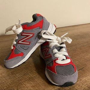 Toddler New Balance 888 Sneakers - LIKE NEW!
